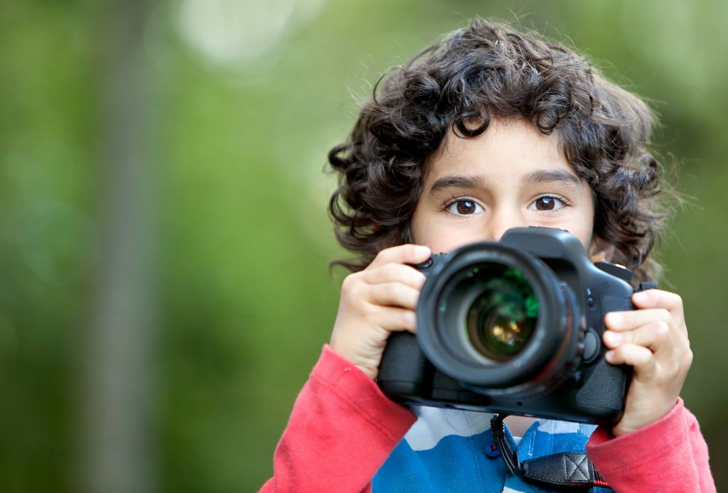 Photography Course for Kids in Chandigarh Photography Classes for Kids