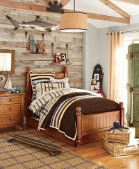 23 Creative And Cozy Rustic Kids Bedrooms