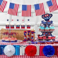 30 Awesome 4th July Themed Kids Party Ideas | Kidsomania