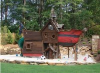 30 Cool Outdoor Play Sets For Kids Summer Activities ...