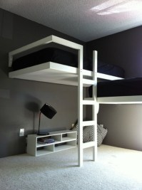 15 Modern And Cool Kids Bunk Bed Designs