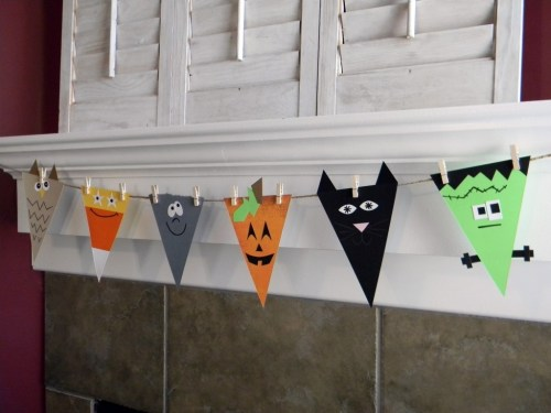 Easy Halloween Craft Ideas Halloween Craft Ideas For Toddlers