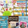 15 Books For Children Who Love Traveling Kids On A Plane