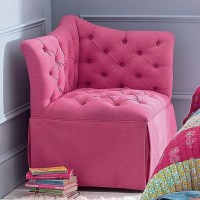 Corner Chairs | Small Teen Rooms