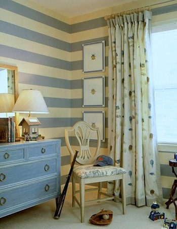 How To Choose Kids39 Room Curtains Vs Draperies