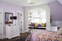 10 Awesome Window Seats | Kids' Room Storage Solutions ...