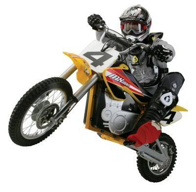 Razor Dirt Bike Everything You NEED to Know KidsRideWild