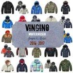 Vingino winterjassen '16-'17