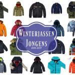 Winterjassen 2016-2017 – jongens