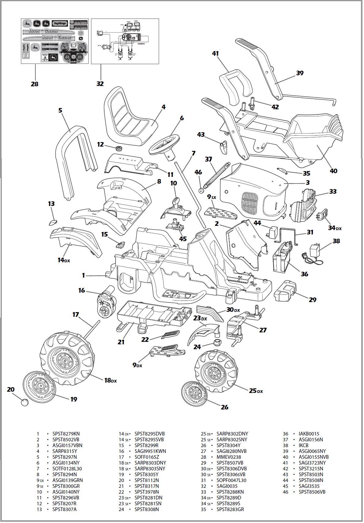 nova caravan wiring diagram