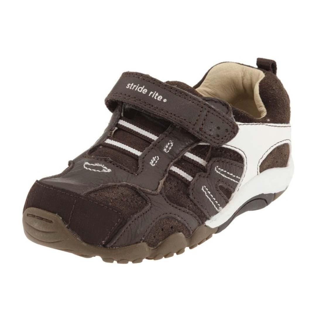 Stride Rite Srt Xavier Sneaker Toddler Kids World