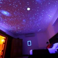 KidsZone Furniture | Product Categories Galaxy Ceiling