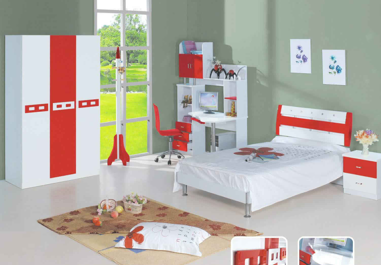 KidsZone Furniture