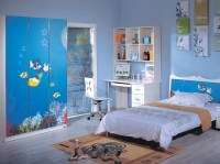 KidsZone Furniture | Boys Bedroom Set 1