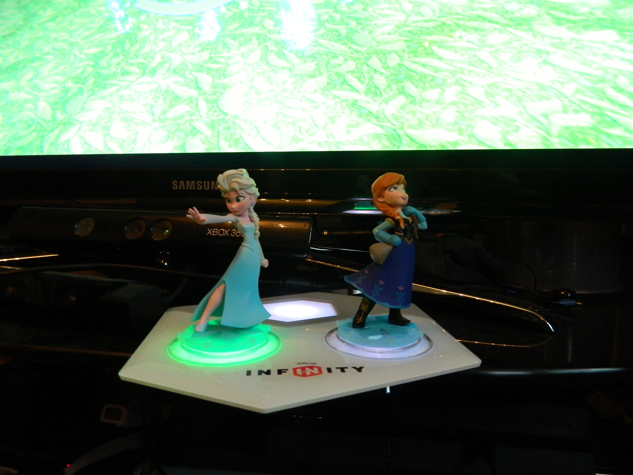 Disney Infinity The Games And Figures Available