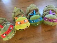 Pillow Pets: Nickelodeons Teenage Mutant Ninja Turtles