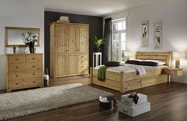 Schlafzimmer grau holz ~ Übersicht Traum Schlafzimmer - schlafzimmer einrichten holz