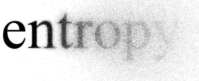 Entropy - 004