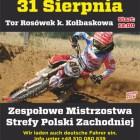 Rosówek, Kołbaskowo, Zespołowe Mistrzostwa Strefy Polski Zachodniej, motocross, sport