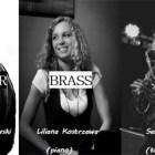 Szczecin, koncert, klub muzyczny, Browar Polski, Super Brass Trio, koncerty, wstęp wolny, w Szczecinie