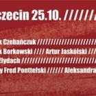 Szczecin, imprezy, Lulu Club, kluby nocne, weekend, dzieje się, Stand Up, Polska Liga Stand Up, w Szczecinie