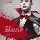 Szczecin, imprezy, Halloween, Halloween Party, Lulu Club w Szczecinie, Halloween 2014