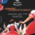 Szczecin, zespół pieśni i tańca Szczecinianie, Teatr Lalek Pleciuga, kierunek Szczecin, w Szczecinie, koncerty w Szczecinie