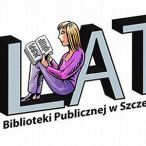 Szczecin, Miejska Biblioteka Publiczna, Ogród Różany, Różanka, Małgorzata Kalicińska, Maria Czubaszek, weekend w Szczecinie, kierunek Szczecin