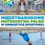 Szczecin, Międzynarodowe Mistrzostwa Polski w Gimnastyce Sportowej, weekend w Szczecinie, imprezy sportowe w Szczecinie, kierunek Szczecin, Azoty Arena