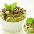 mint-banana-mousse