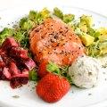 Nutri–ensalada del equinoccio