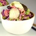 Rainbow master salad