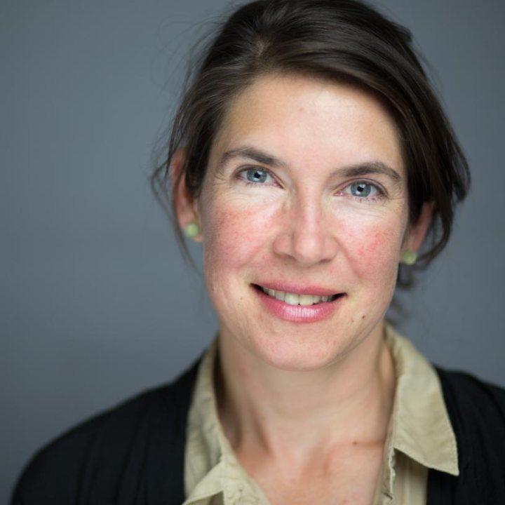 Portrait Anja Braun
