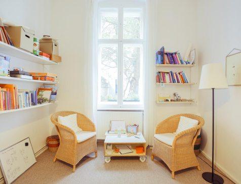 Psychotherapie für Kinder & Jugendliche Anja Tamima Braun & Jan Fischer - Kinder, Jugendliche, Therapie, Berlin, Wedding, Psychotherapie, Verhaltenstherapie, Psychotherapie