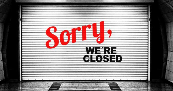 HSE closes local restaurant - Kilkenny People