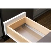 6 x 15.25 Stainless Kitchen Drawer Liner