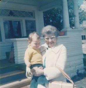 Yes, I always had chubby cheeks!