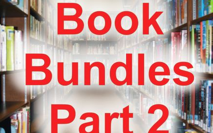 Book Bundles Part 2
