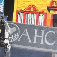 Community Highlight / AHC Oakland
