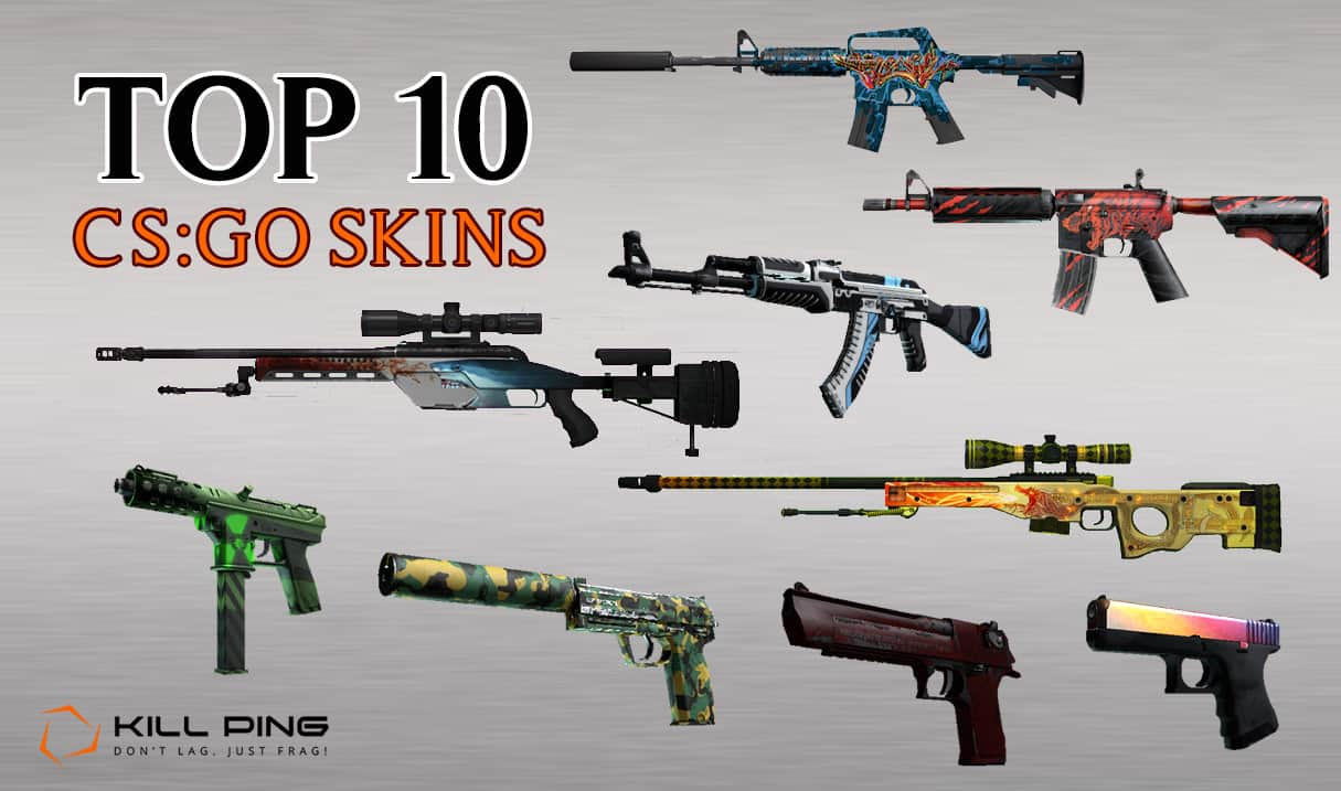Blood Money Wallpaper Hd Top 10 Cs Go Weapon Skins To Crave For Kill Ping