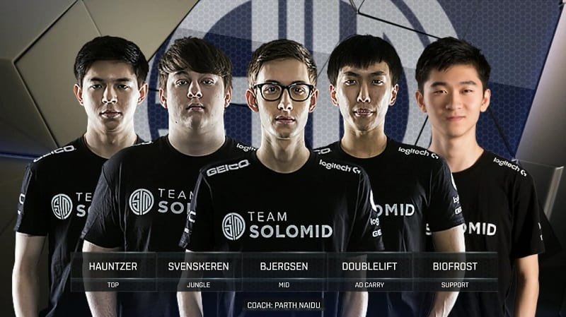 League Of Legends Here Are The Top 5 Consistent Teams