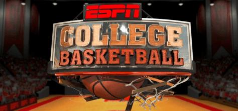 Watch College Basketball Online