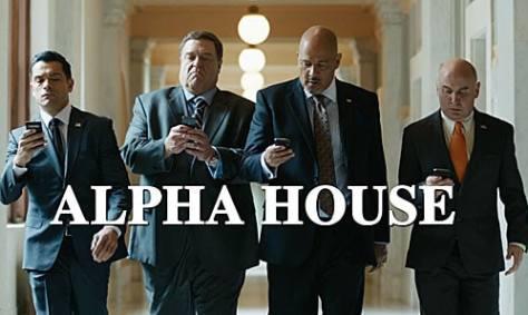 alpha-house