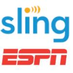 College Football on Sling TV