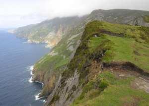 Sliabh Liag Donegal
