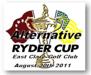 Ryder Cup Challenge 2011