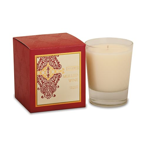 illume mulled wine candle