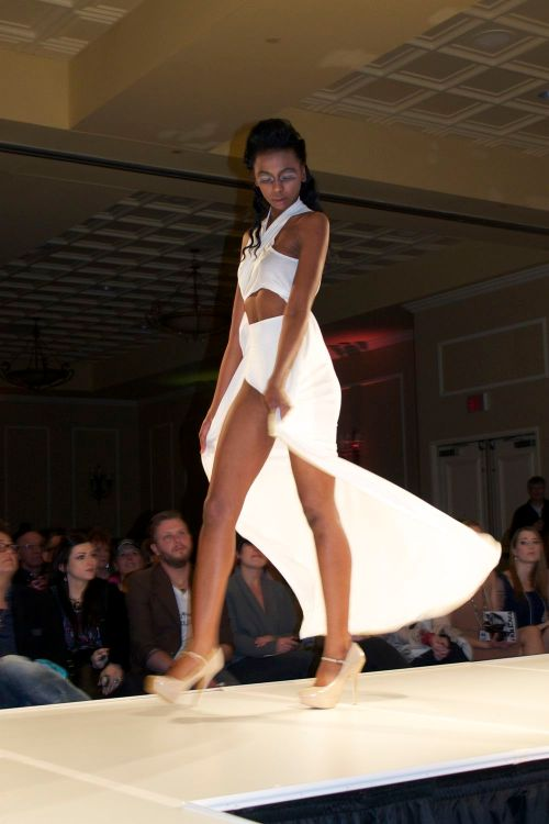 kalyn valliere kansas city fashion week