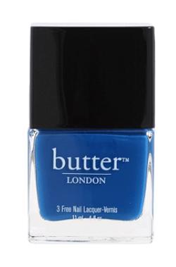 butter london blagger