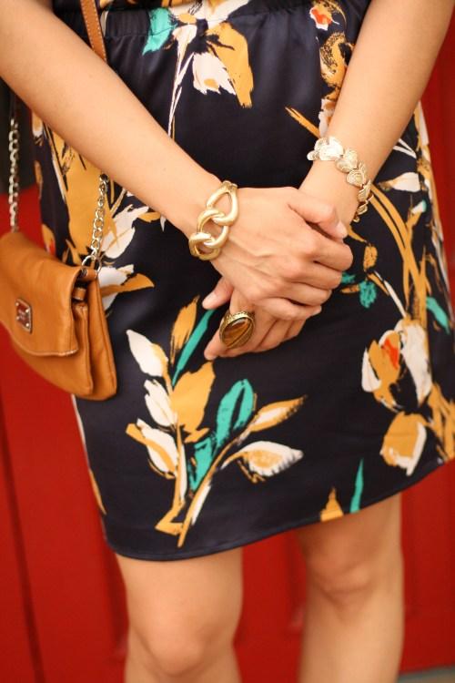 gold bracelets @kimberlyloc